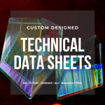 thin film coating data sheets