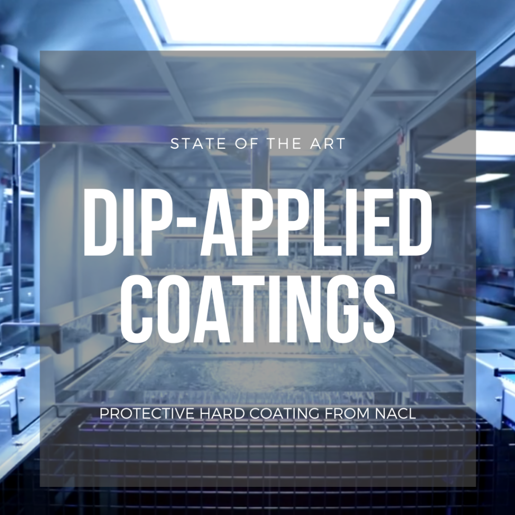 dip applied coatings landing page