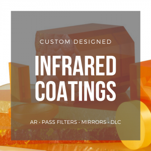 infrared coatings information and infrared coating datasheets