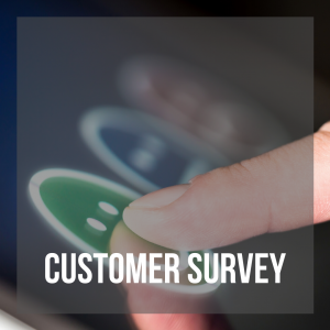 Customer Survey Link