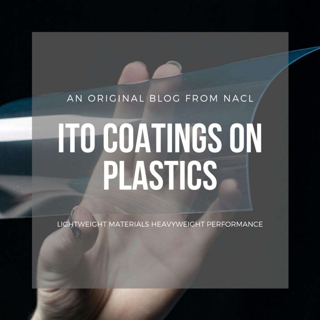 ito coating on plastic blog