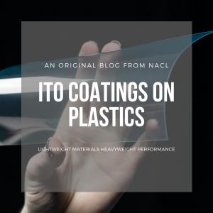 ITO Coating on Plastic