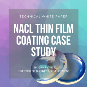 case study thin film coatings technical white paper