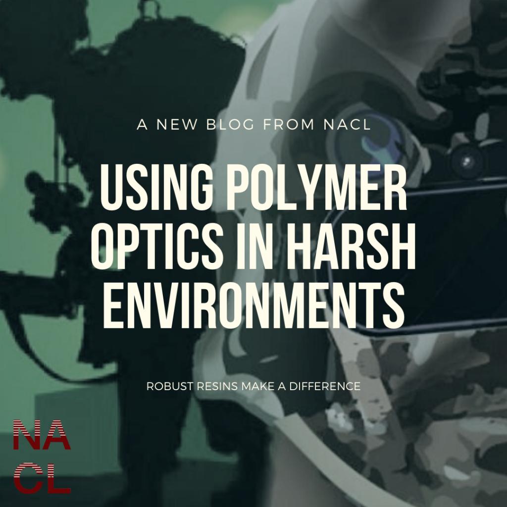 Using polymer optics in harsh environments blog
