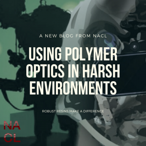 Using polymer optics in harsh environments blog