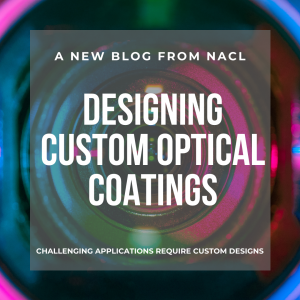 blog designing custom optical coatings thin films