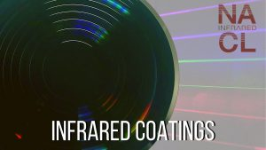 Infrared Coatings Landing Action button
