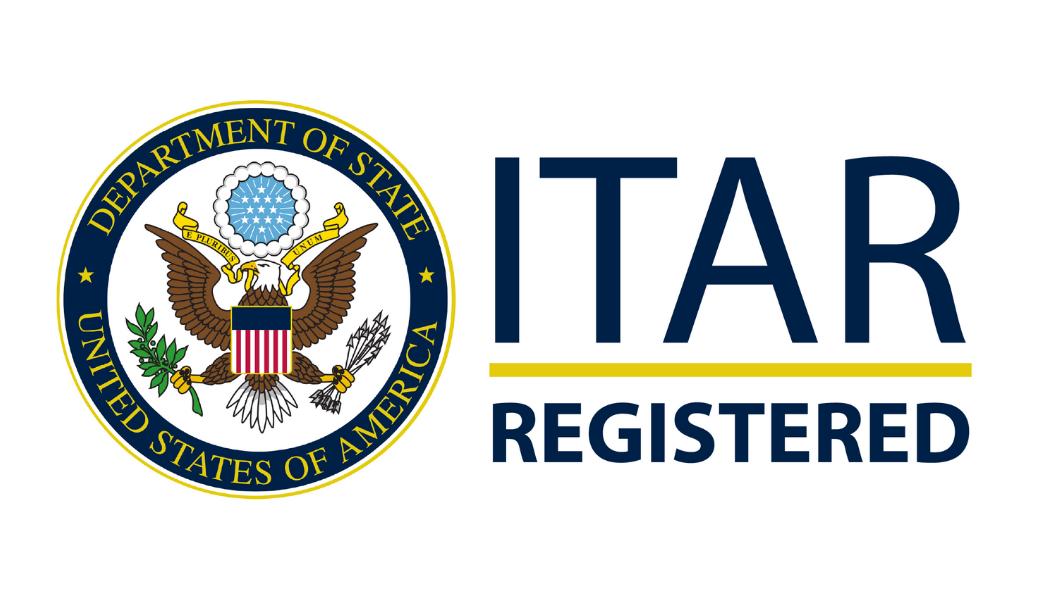 NACL ITAR registration