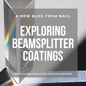 beamsplitter coating blog