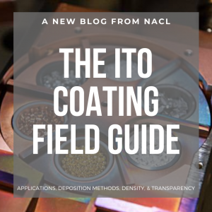 ito coating field guide blog